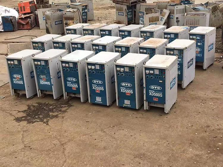 江苏电焊机回收价格