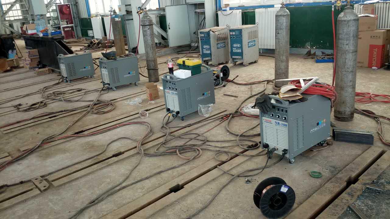 江苏电焊机回收服务